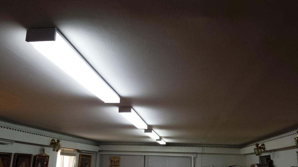 Ceiling Repair